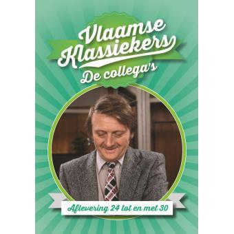 Collegas 24-30 (vlaamse klassiekers)-NL