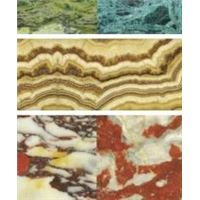 decorative stone the complete sourcebook /anglais