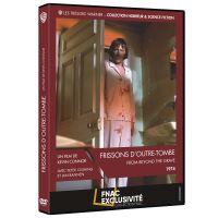 Frissons d'outre-tombe Exclusivité Fnac DVD