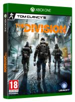 Tom Clancy's The Division Xbox One - Xbox One