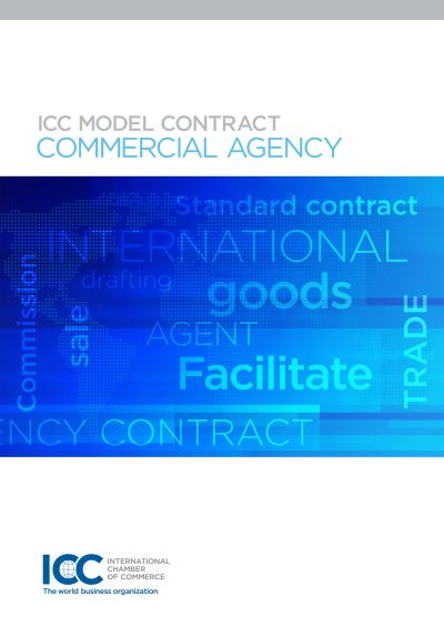 ICC commercial agency model contract