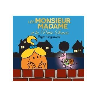 Monsieur MadameLes Monsieur Madame et la petite souris
