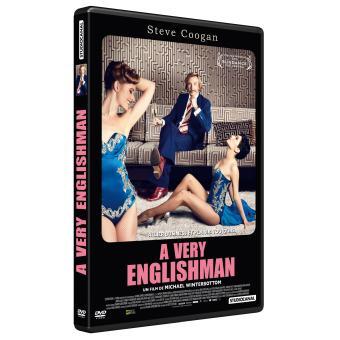 A very Englishman DVD