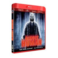 Almost Human - Blu-ray