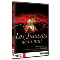Les Juments de la nuit DVD