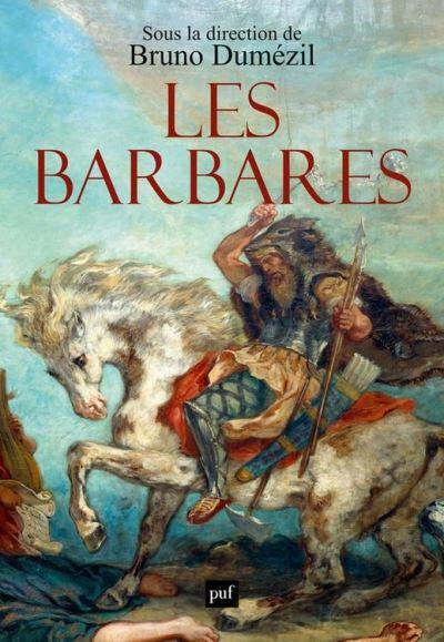 Les barbares - 9782130749608 - 23,99 €