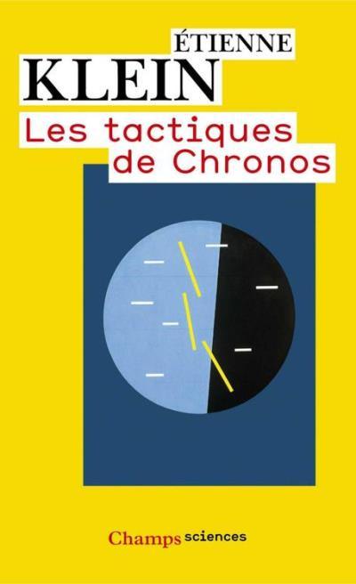 Les tactiques de Chronos - 9782081234895 - 7,99 €