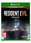 Resident Evil 7 Biohazard Edition Gold Xbox One