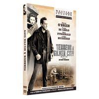 Terreur à Silver City DVD