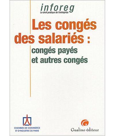 Les congés payés des salariés