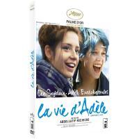La vie d'Adèle DVD