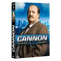 Coffret de la Saison 1 Volume 1 - DVD
