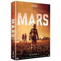 NG MARS-S1-2DVD-NL