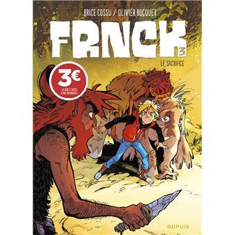 FrnckFRNCK - Le sacrifice (Prix réduit)