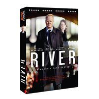 River Saison 1 DVD
