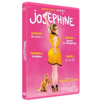 Joséphine DVD