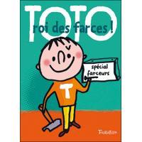 Toto roi des farces
