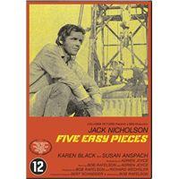 Five Easy Pieces-Bil
