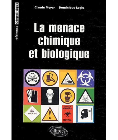 Menace chimique et bactériologique