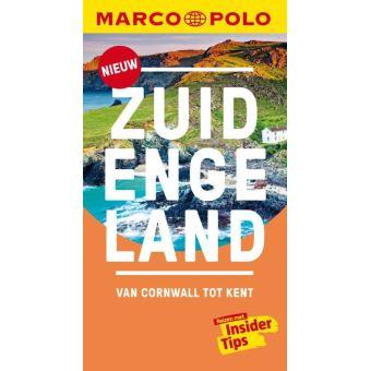 Zuid-Engeland Marco Polo NL
