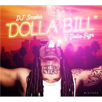 Dolla bill mixtape