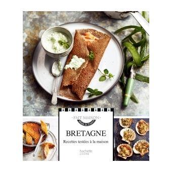 Bretagne recettes test es la maison broch nathalie beauvais achat livre ou ebook fnac - Nathalie beauvais cours de cuisine ...