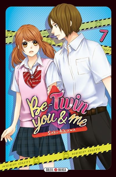 Be-Twin you & me T07 - 9782302075986 - 4,99 €
