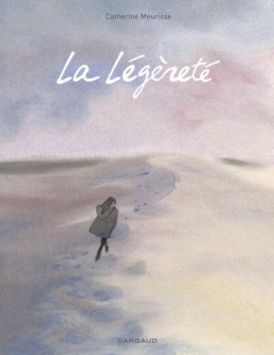 La Légèreté - 9782205168914 - 9,99 €