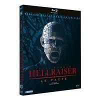 Hellraiser : Le Pacte Blu-ray
