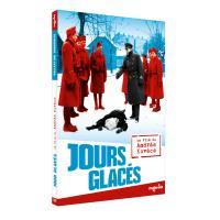 Jours glacés - DVD