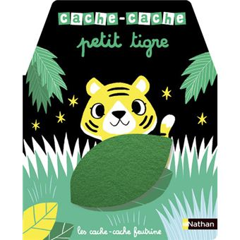 Cache-CacheCache-cache Petit tigre