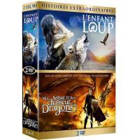 Coffret Famille DVD
