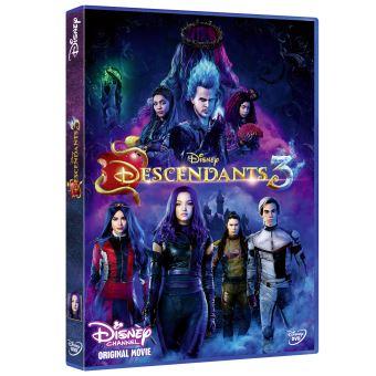 The DescendantsDESCENDANTS 3-FR