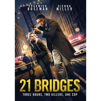 21 Bridges-NL