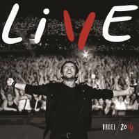 Live 2014 - Digisleeve - 2 CD + 2 DVD
