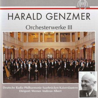 Orchesterwerke III