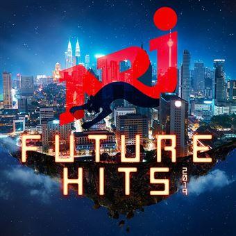 NRJ FUTURE HITS 2019/2CD