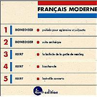 Francais Moderne Vol.1