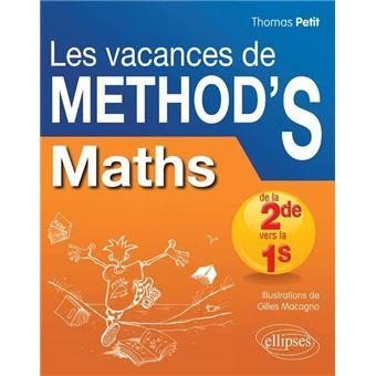 Mathématiques CIAM 2nde S (scientifique) - relié - Ciam ...