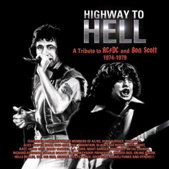 Highway to hell and bon scott 1974-1979