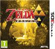 The Legend of Zelda - A Link Between Worlds 3DS