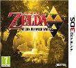 The Legend of Zelda - A Link Between Worlds 3DS