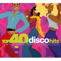 Top 40 Disco Hits