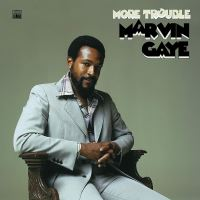 More trouble - Vinilo