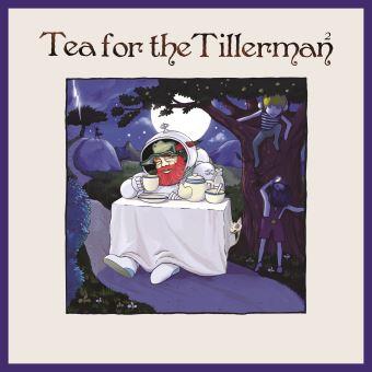 Lp-tea for the tillerman 2-lp