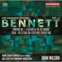 Orchestral Works Volume 3