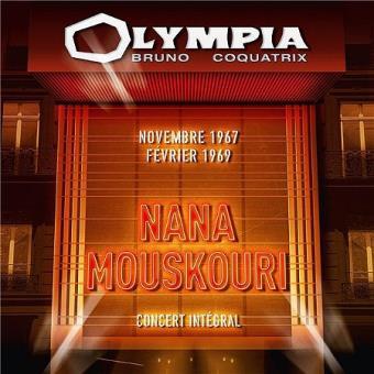 Olympia 1967-1969