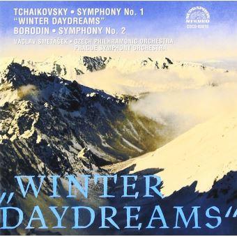 Tchaikovsky borodin symphony w