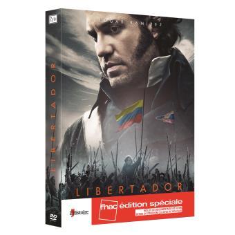 Libertador Edition spéciale Fnac DVD