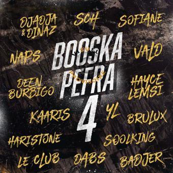 Booska Pefra Volume 4